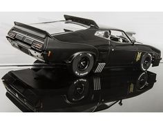 Scalextric Mad Max Ford XB Falcon - C3697 - £35.99