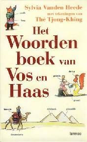 Het woordenboek van Vos en Haas - Sylvia Vanden Heede