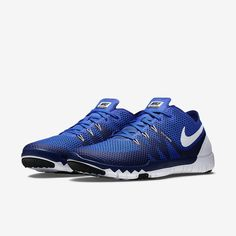 Nike Free Trainer 3.0 V3 Men's Training Shoe. Nike Store