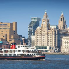 Merseyside Flourishing Promoter : The Good and The Positive of Merseyside (Liverpool City Region / Wirral) Liverpool City, Mount Pleasant, Days Out, Lighthouses, Cruises, My Dream, Boats, New York Skyline, Places To Go