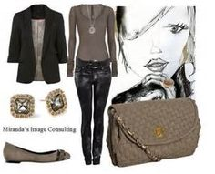 to Wear – Outfit Ideas – Work Outfits