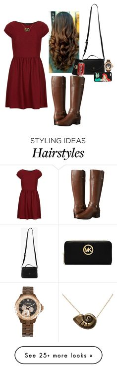 """""""Untitled #307"""" by hannahmcpherson12 on Polyvore featuring Dorothy Perkins…"""