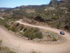 Ruta 40 Sur | METRO #186 | May 2014