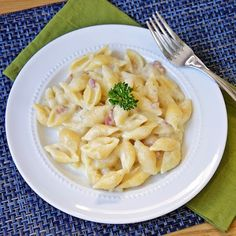 Go gourmet with this Havarti Dill #Macaroni and Cheese Recipe! #dinner