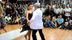 Jaime Arôxa e Bianca Gonzalez  Bolero- Inauguração Matriz Jaime Arôxa Barra