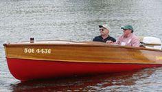 Trent Severn Antique & Classic Boat Association fosters an appreciation of historical vessels. Classic Boat, Classic Wooden Boats, Boat Engine, Old Boats, Boating, Motors, Old School, David, Bike