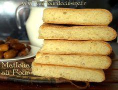 khobz matloua fel koucha: matlou au four - Amour de cuisine