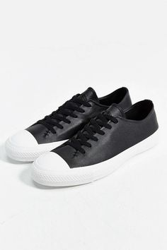 Converse Chuck Taylor All Star Sawyer Leather Mens Sneaker
