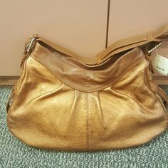 Cole Haan Copper Washed  Bag Bucket Copper Washed bag. Cole Haan Bags Shoulder Bags