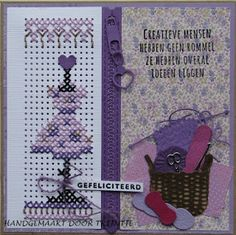 Mini Cross Stitch, Cross Stitch Cards, Cross Stitching, Marianne Design, Diy Projects To Try, Perler Beads, Cross Stitch Patterns, Card Making, Jan 2017