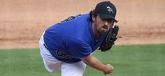 Gary Majewski allowed two ninth-inning runs to the Long Island Ducks, sending the Sugar Land Skeeters to a 2-1 defeat on Friday.