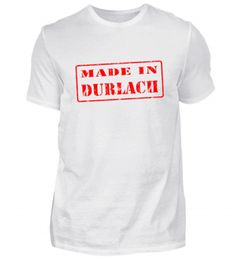 M made in Durlach