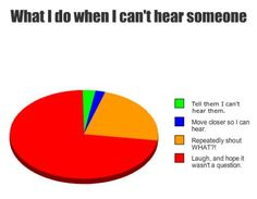 I think we are all guilty of this sometimes..lol