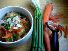 PaleOMG – Paleo Recipes – Thai Pork and Noodles