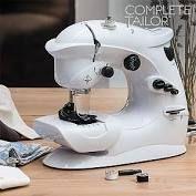 Máquina de Costura Complete Tailor