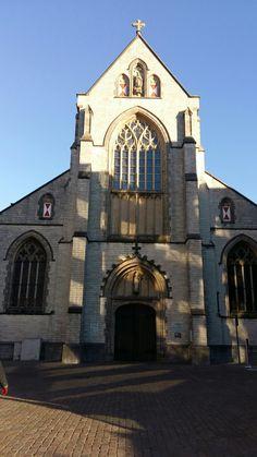 Sint Nicolaas kerk  (St. Nicolaas, België)