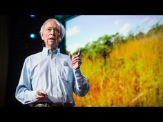 Allan Savory, Grazing Saves the Earth