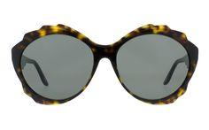 ANDY WOLF, LOVE // Eloise col. B // Eyewear handmade in Austria // Glasses // Fashion // Vintage // Palms // Sunglasses //