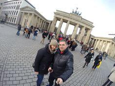 Berlin travel 2014