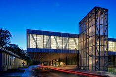 Galería de Milstein Hall / OMA - 8