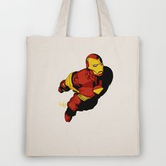 Starks In-Flight 2 Tote Bag by Vee Ladwa - $18.00 Reusable Tote Bags