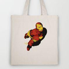 Starks In-Flight 2 Tote Bag by Vee Ladwa - $18.00
