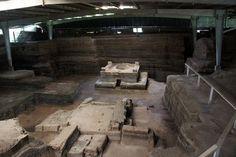 Incríveis descobertas sobre antiga agricultura maia | #Agricultura, #Arqueologia, #Céren, #CinzasVulcânicas, #ElSalvador, #Maia, #Plantação, #SallyAppert, #Vulcao