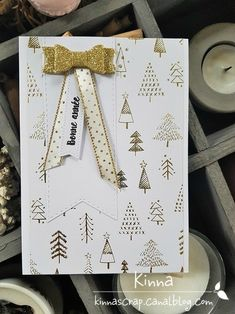 20180103_151549 Die Cut Christmas Cards, Christmas 2017, Xmas Cards, Diy Cards, December Daily, Pretty Cards, Winter Is Coming, Happy New Year, Cardmaking