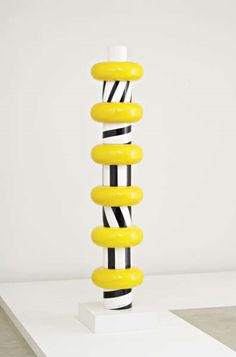 & Other Stories | SS/15 Inspiration  PHILLIPS : UK050108, Ettore Sottsass, Jr., 'Odalisca' monumental totem