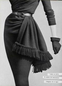 1953 Pierre Balmain                                                                                                                                                                                 More