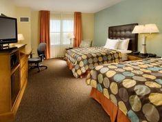 Drury Plaza Hotel San Antonio North San Antonio (TX), United States