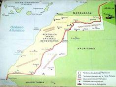 El Confidencial Saharaui: España mantiene su posición frente al Sáhara Occidental y pide solución justa y duradera.