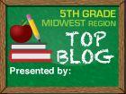 5th Grade Blogs