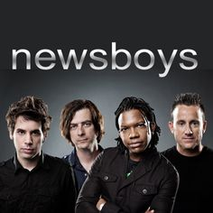 We Believe Lyrics - Newsboys
