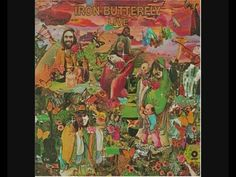 Are You Happy - Iron Butterfly