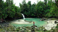 Siete Lagos - Villa Traful - Patagonia
