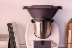 Recetas con Thermomix - Directo al Paladar Lidl, Drip Coffee Maker, Gazpacho, Kitchen, Best Dessert Recipes, One Pot Dinners, Sweet And Saltines, Food Processor, Cooking