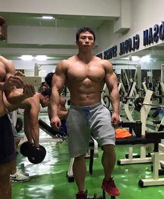 Bodybuilding & Health Inspiration : Photo