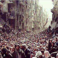 Poemas da página que falta: Aleppo