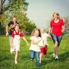 You encourage your kids to get outside, but why not join them!? Adding just 30 minutes of physical activity a day improves your health. http://fitoneboise.org/befit365/blog/entry/find-30#.U-JbP1kp0vE.facebook