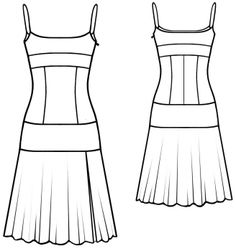 Sewing Clothes For Men Sleeveless Dress by Modern Sewing Patterns. Great website with lots of FREE patterns for sewing clothes (women, men Modern Sewing Patterns, Clothing Patterns, Dress Patterns, Pattern Sewing, Free Pattern, Pattern Dress, Knitting Patterns, Sewing Clothes Women, Diy Clothes