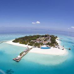 Travel Inspiration for the Maldives - Baros Maldives Hotel, Male Resort, Luxury Beach Spa Hotel, SLH