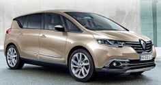 the fifth generation Renault Espace the MPV that started it all in Europe back in May 1984