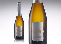 Up Inc. | Fizzy Swig Limited Edition Sparkling Wine