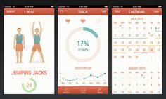 10 apps para ejercicios que no puedes dejar de tener. Seven