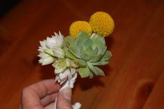 Boutonniere Desert Flowers, Bridal Flowers, California Wedding, Floral Arrangements, 3 D, Lavender, Silver Rings, Pretty, Inspiration