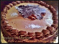 TORTA CIOCCO-CAFFÈ, FARCITA CON MASCARPONE E NUTELLA3 uova 170 g. di zucchero 40 ml di latte 60 ml di caffe' 80 ml di olio di semi di girasole aroma vaniglia 40 g. di cacao 200 g. di farina 1 bustina di lievito per dolci