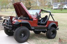 cj7 | 1984 Jeep CJ7 Renegade for sale