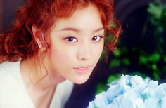 Capture SONGJIEUN - 예쁜나이 25살 M/V Teaser