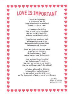 Short Simple Valentine S Day Poems Jesus Is My Valentine Poster